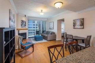 Photo 10: DOWNTOWN Condo for sale : 1 bedrooms : 1240 India St #1404 in San Diego