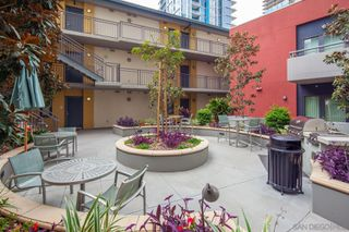Photo 26: DOWNTOWN Condo for sale : 1 bedrooms : 1240 India St #1404 in San Diego