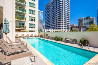 Photo 21: DOWNTOWN Condo for sale : 1 bedrooms : 1240 India St #1404 in San Diego