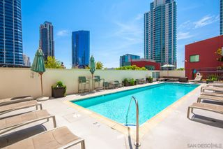 Photo 25: DOWNTOWN Condo for sale : 1 bedrooms : 1240 India St #1404 in San Diego