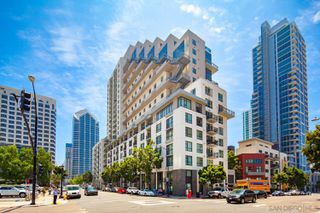 Photo 17: DOWNTOWN Condo for sale : 1 bedrooms : 1240 India St #1404 in San Diego