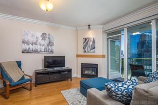 Photo 9: DOWNTOWN Condo for sale : 1 bedrooms : 1240 India St #1404 in San Diego