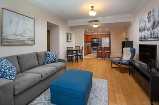 Photo 7: DOWNTOWN Condo for sale : 1 bedrooms : 1240 India St #1404 in San Diego