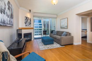Photo 8: DOWNTOWN Condo for sale : 1 bedrooms : 1240 India St #1404 in San Diego