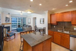 Photo 2: DOWNTOWN Condo for sale : 1 bedrooms : 1240 India St #1404 in San Diego