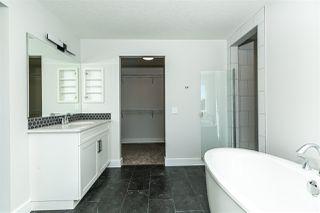 Photo 22: 88 Aberdeen Crescent: Sherwood Park House for sale : MLS®# E4221152
