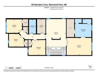 Photo 34: 88 Aberdeen Crescent: Sherwood Park House for sale : MLS®# E4221152