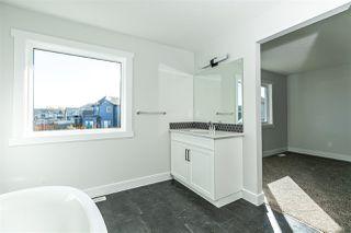 Photo 21: 88 Aberdeen Crescent: Sherwood Park House for sale : MLS®# E4221152