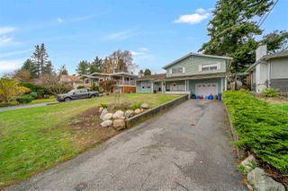 Photo 4: 13689 COLDICUTT Avenue: White Rock House for sale (South Surrey White Rock)  : MLS®# R2518313