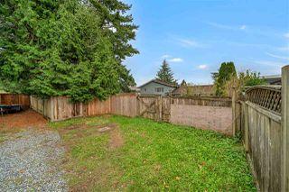 Photo 27: 13689 COLDICUTT Avenue: White Rock House for sale (South Surrey White Rock)  : MLS®# R2518313