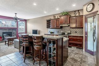 Photo 7: 200 Cranston Drive SE in Calgary: Cranston Detached for sale : MLS®# A1050743