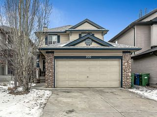 Photo 3: 200 Cranston Drive SE in Calgary: Cranston Detached for sale : MLS®# A1050743