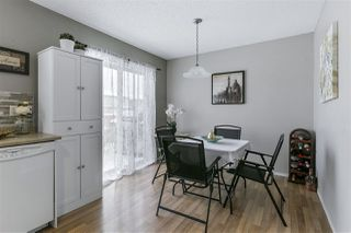 Photo 7: 76 2503 24 Street NW in Edmonton: Zone 30 Townhouse for sale : MLS®# E4221787