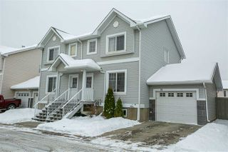 Photo 1: 76 2503 24 Street NW in Edmonton: Zone 30 Townhouse for sale : MLS®# E4221787