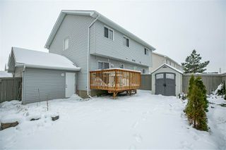 Photo 18: 76 2503 24 Street NW in Edmonton: Zone 30 Townhouse for sale : MLS®# E4221787