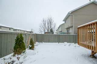Photo 19: 76 2503 24 Street NW in Edmonton: Zone 30 Townhouse for sale : MLS®# E4221787
