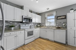Photo 5: 76 2503 24 Street NW in Edmonton: Zone 30 Townhouse for sale : MLS®# E4221787