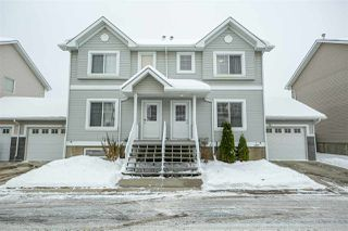 Photo 21: 76 2503 24 Street NW in Edmonton: Zone 30 Townhouse for sale : MLS®# E4221787