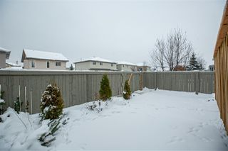 Photo 20: 76 2503 24 Street NW in Edmonton: Zone 30 Townhouse for sale : MLS®# E4221787
