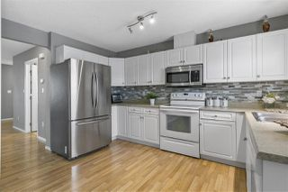 Photo 6: 76 2503 24 Street NW in Edmonton: Zone 30 Townhouse for sale : MLS®# E4221787