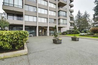 Photo 2: 304 740 HAMILTON Street in New Westminster: Uptown NW Condo for sale : MLS®# R2525726
