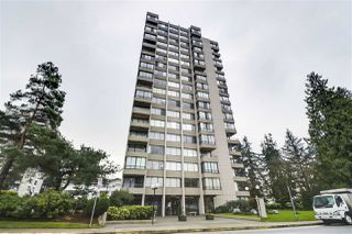 Main Photo: 304 740 HAMILTON Street in New Westminster: Uptown NW Condo for sale : MLS®# R2525726