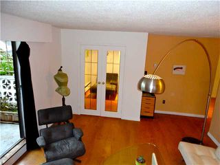"Photo 9: 107 1611 E 3RD Avenue in Vancouver: Grandview VE Condo for sale in ""Villa Verde"" (Vancouver East)  : MLS®# V928792"
