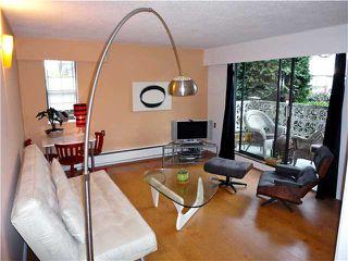"Photo 2: 107 1611 E 3RD Avenue in Vancouver: Grandview VE Condo for sale in ""Villa Verde"" (Vancouver East)  : MLS®# V928792"