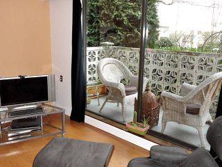 "Photo 5: 107 1611 E 3RD Avenue in Vancouver: Grandview VE Condo for sale in ""Villa Verde"" (Vancouver East)  : MLS®# V928792"