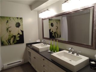"""Photo 6: # 2 730 W 7TH AV in Vancouver: Fairview VW Condo for sale in """"Heather Court"""" (Vancouver West)  : MLS®# V925207"""