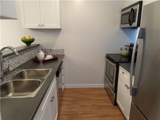 """Photo 3: # 2 730 W 7TH AV in Vancouver: Fairview VW Condo for sale in """"Heather Court"""" (Vancouver West)  : MLS®# V925207"""