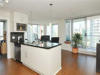 Photo 3: 2107 689 ABBOTT Street in Vancouver: Downtown VW Condo for sale (Vancouver West)  : MLS®# V932303