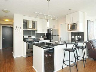 Photo 4: 2107 689 ABBOTT Street in Vancouver: Downtown VW Condo for sale (Vancouver West)  : MLS®# V932303
