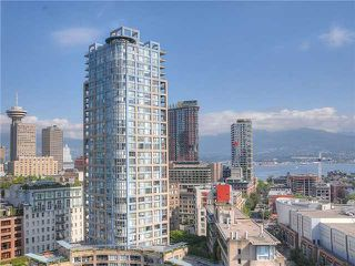 Photo 2: 2107 689 ABBOTT Street in Vancouver: Downtown VW Condo for sale (Vancouver West)  : MLS®# V932303