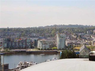 Photo 10: 2107 689 ABBOTT Street in Vancouver: Downtown VW Condo for sale (Vancouver West)  : MLS®# V932303
