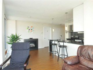 Photo 5: 2107 689 ABBOTT Street in Vancouver: Downtown VW Condo for sale (Vancouver West)  : MLS®# V932303