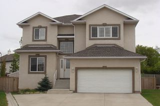 Photo 1: 101 COVE Bay: Chestermere Residential Detached Single Family for sale : MLS®# C3524075