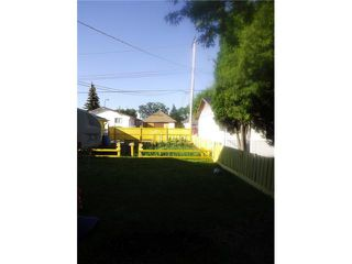Photo 16: 1060 ALFRED Avenue in WINNIPEG: North End Residential for sale (North West Winnipeg)  : MLS®# 1213807