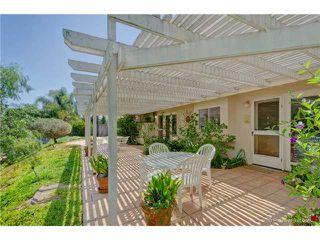 Photo 19: SOUTH ESCONDIDO House for sale : 3 bedrooms : 769 Mockingbird Circle in Escondido