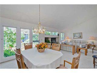 Photo 9: SOUTH ESCONDIDO House for sale : 3 bedrooms : 769 Mockingbird Circle in Escondido
