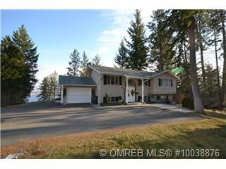 Main Photo: 1373 Parkinson Road in West Kelowna: West Kelowna Estates Residential Detached for sale (Central Okanagan)  : MLS®# 10038876