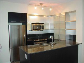 Photo 3: 2503 2980 ATLANTIC Avenue in Coquitlam: North Coquitlam Condo for sale : MLS®# V999919