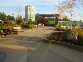 Photo 9: 2503 2980 ATLANTIC Avenue in Coquitlam: North Coquitlam Condo for sale : MLS®# V999919