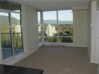 Photo 2: 2503 2980 ATLANTIC Avenue in Coquitlam: North Coquitlam Condo for sale : MLS®# V999919