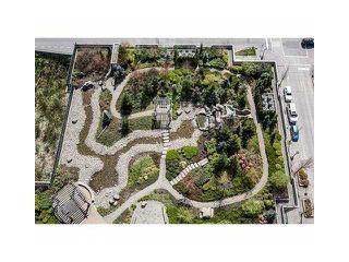 Photo 10: 2503 2980 ATLANTIC Avenue in Coquitlam: North Coquitlam Condo for sale : MLS®# V999919