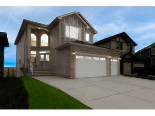 Main Photo: 909 Canoe Green SW: Airdrie Residential Detached Single Family for sale : MLS®# C3574466
