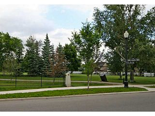 Photo 20: 240 MIKE RALPH Way SW in CALGARY: Garrison Green Residential Detached Single Family for sale (Calgary)  : MLS®# C3575846