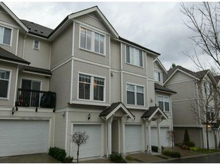 Photo 1: 49 21535 88TH Ave in Langley: Walnut Grove Home for sale ()  : MLS®# F1228027