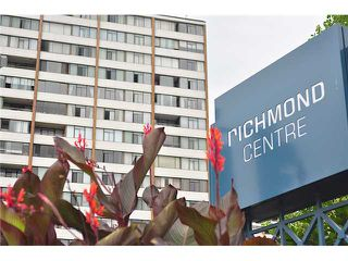 """Photo 9: 509 6651 MINORU Boulevard in Richmond: Brighouse Condo for sale in """"PARK TOWERS"""" : MLS®# V1022462"""