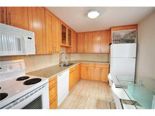 """Photo 5: 509 6651 MINORU Boulevard in Richmond: Brighouse Condo for sale in """"PARK TOWERS"""" : MLS®# V1022462"""